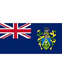 Flag: Pitcairn