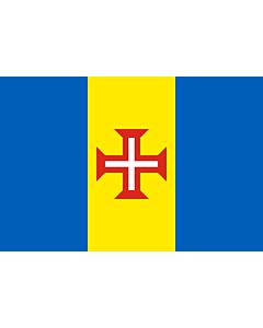 Flag: Madeira