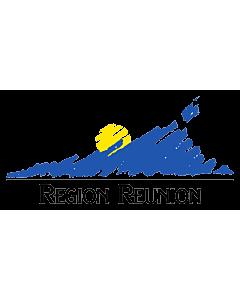Flag: Réunion