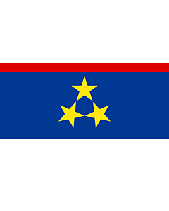 Flag: Vojvodina