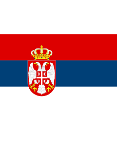 Flag: Discussion proposal for colours for the State Flag of Serbia