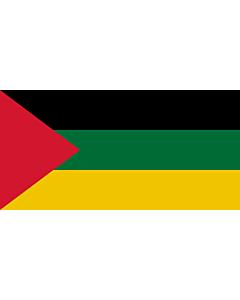 Flag: Hejaz from 1926 to 1932