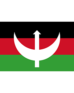 Flag: Mahdist Revolt