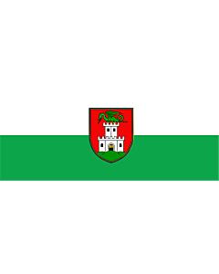 Flag: Ljubljana
