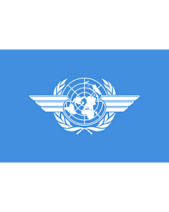 Flag: ICAO