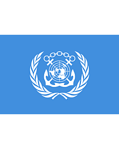 Flag: International Maritime Organization