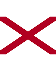 Flag: Alabama