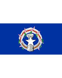 Flag: Northern Mariana Islands