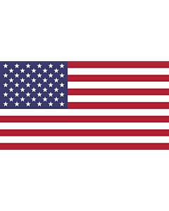 Flag: United States