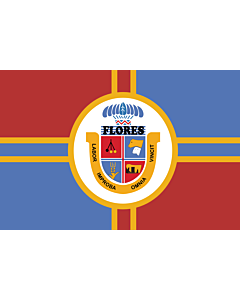 Flag: Flores