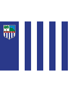Flag: Rivera