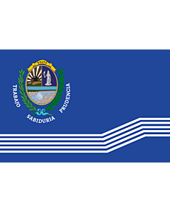 Flag: Salto Department