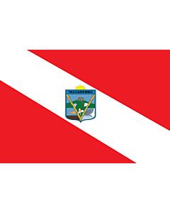 Flag: Tacuarembó