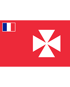 Flag: Uvea