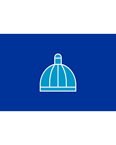 Flag: DurbanFlag | City of Durban