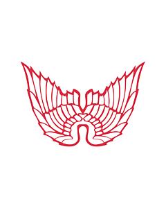 Wedding Flag 2