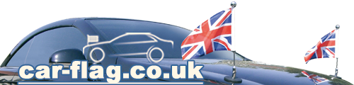 Car Flags by car-flag.co.uk